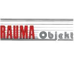 Logo Rauma Objekt GmbH