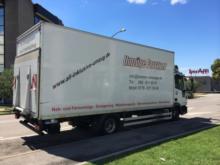 Umzüge Forstner GmbH