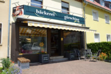 Bäckerei 