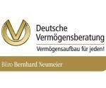 Logo Deutsche Vermögensberatung  Bernhard Neumeier