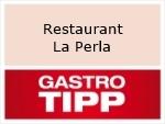 Logo Restaurant La Perla