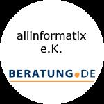 Logo allinformatix e.K.