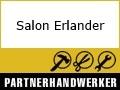 Logo Salon Erlander