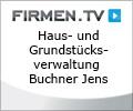 Logo Haus- und Grundstücksverwaltung Buchner Jens