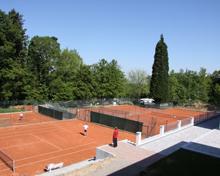 Tennispark Badenweiler GmbH & Co.KG