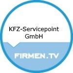 Logo Kfz-Servicepoint GmbH