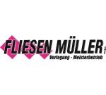 Logo Fliesen Müller GmbH