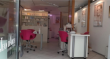 SNAD Kosmetik - medizinische Fußpflege - Nagelstudio