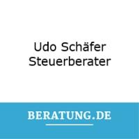Logo Udo Schäfer Steuerberater
