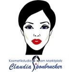 Logo Kosmetikstudio am Marktplatz  Claudia Sponbrucker