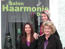 Friseursalon Haarmonie Doris