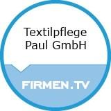 Logo Textilpflege Paul GmbH