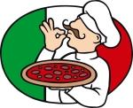 Logo Ristorante Pizzeria  Da Salvatore