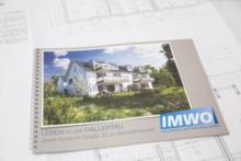 IMWO Immobilien und Wohnbau GmbH