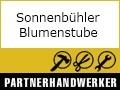 Logo Sonnenbühler Blumenstube Inh. Kristin Schilling