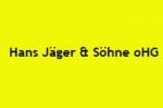 Logo Hans Jäger & Söhne OHG  Pannen-, Abschlepp- und Bergungsdienst
