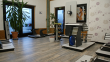 Bodyline Fitnessstudio