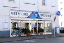Metzgerei Brunner GmbH