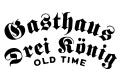 Logo Gasthaus Drei König