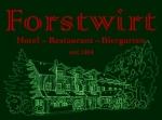 Logo Forstwirt Hotel - Restaurant - Biergarten