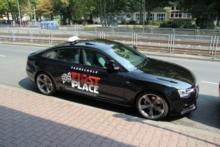 Fahrschule First Place Inh.: Jakob Gerspach