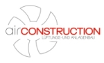 Logo AirConstruction GmbH