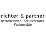 Logo Richter & Partner  Rechtsanwälte