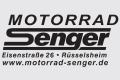 Logo Motorrad Senger OHG
