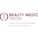 Logo BEAUTY MEDIC PINTER