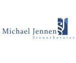 Logo Steuerkanzlei  Michael Jennen