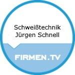 Logo Schweißtechnik Jürgen Schnell UG
