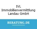 Logo IVL Immobilienvermittlung  Landau GmbH