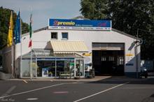 Premio Reifen Autoservice Gräf
