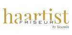 Logo Haartist Friseur by Yasemin