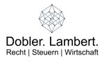 Logo Dobler Lambert  Steuerberater- und Rechtsanwaltspartnerschaft mbB