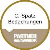 Logo C. Spatz Bedachungen