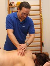 Physiotherapie Andrei Steinhäuser