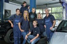 Auto Reparatur  KFZ Ostermeier