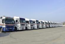 Jahnke Spedition u. Transport GmbH