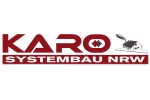 Logo KARO Systembau NRW