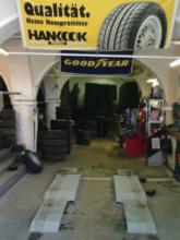 Reifenhandel  G. Langner OHG