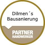 Logo Dilmen's Bausanierung