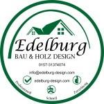 Logo Edelburg Bau & Holz Design