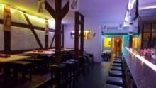 Shashamane  Äthiopisches Restaurant