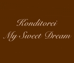 Logo My Sweet Dream  Inh. Meißner Johannes