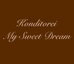 Logo My Sweet Dream  Inh. Meißner Johannes