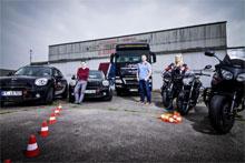 i-drive GmbH  Intensivfahrschule