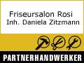 Logo Friseursalon Rosi Inh. Daniela Zitzmann