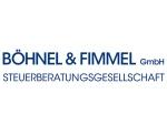 Logo Böhnel & Fimmel GmbH Steuerberatungsgesellschaft