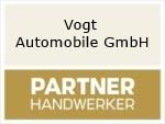 Logo Vogt Automobile GmbH